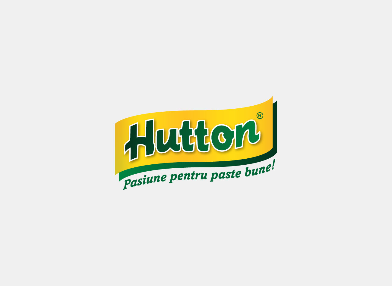 Hutton Logo Design