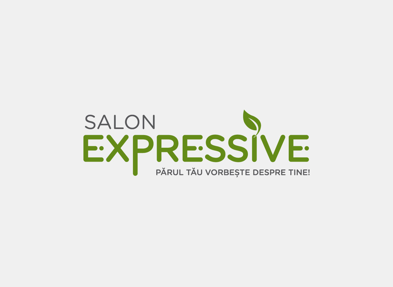 Logo Salon Expressive
