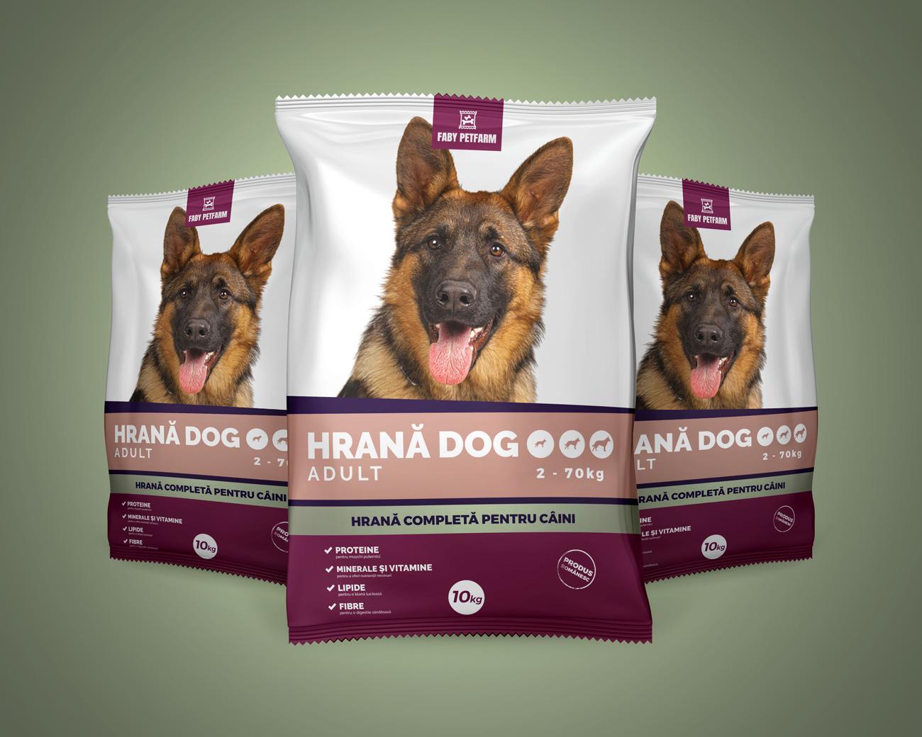 Moca Dog Premium