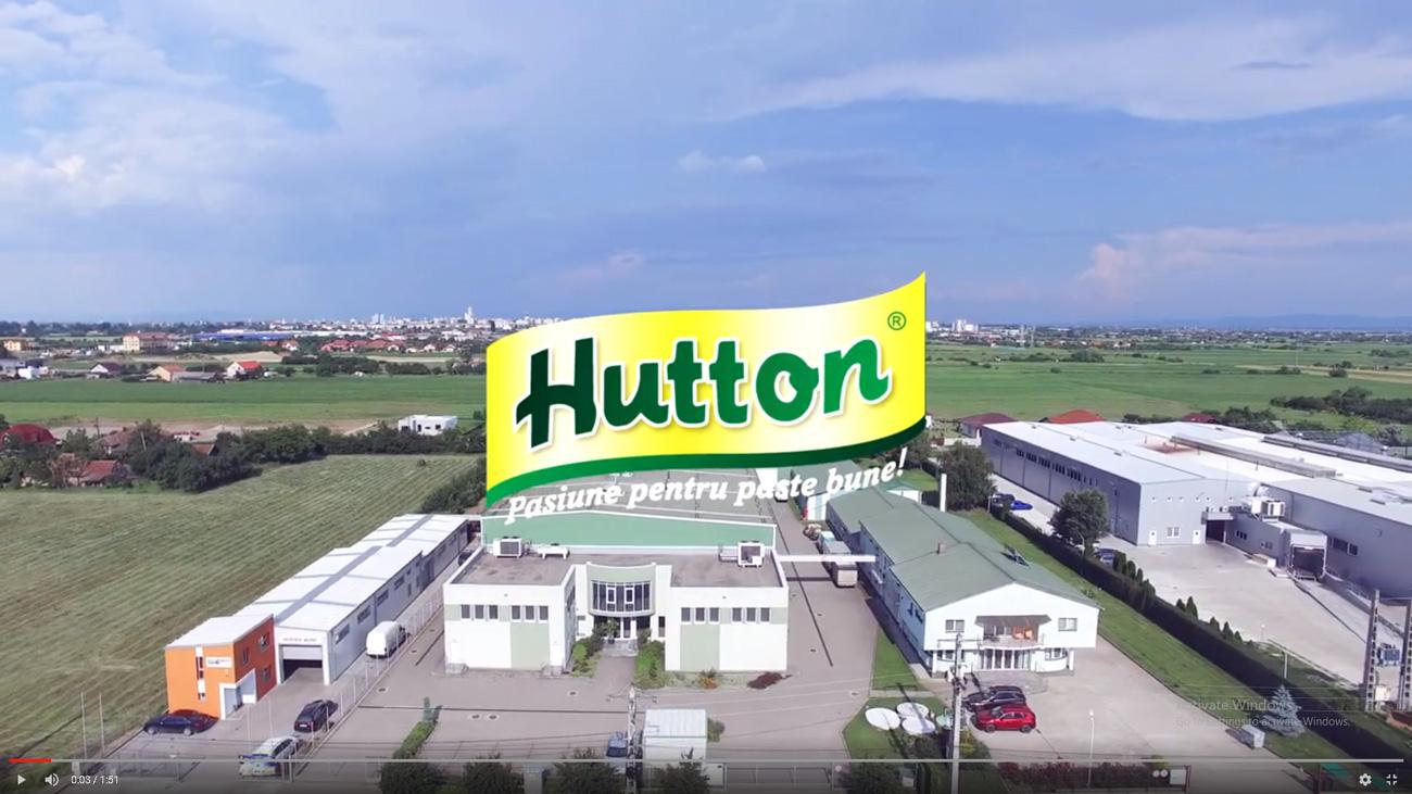 Hutton Corporate Video